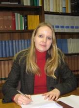 Dr. Julia Heisel