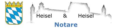 Notare Heisel & Heisel