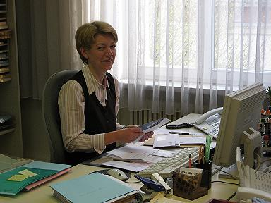 Christine Piecha