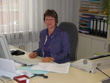 Monika Zeltner